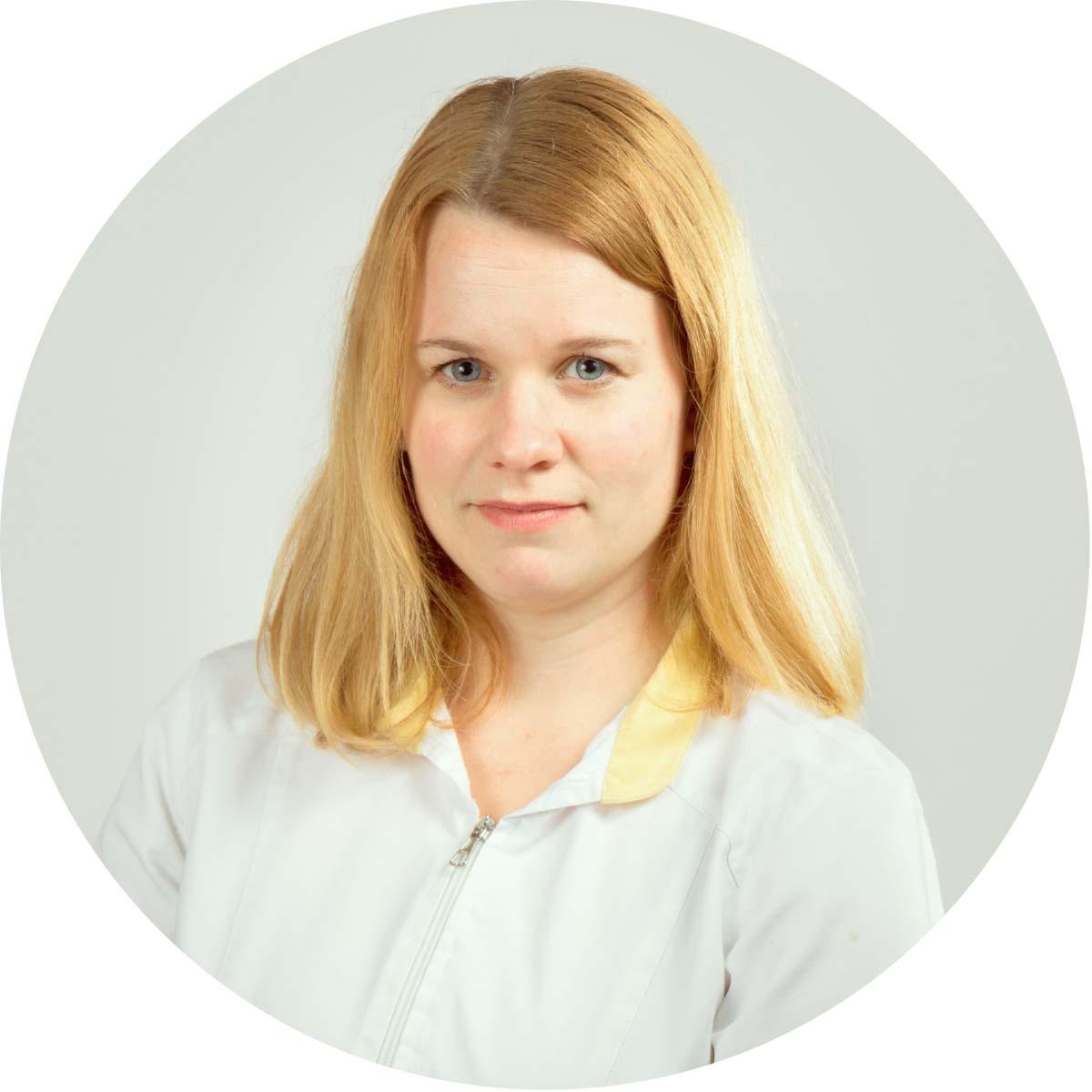 Nina Bokša